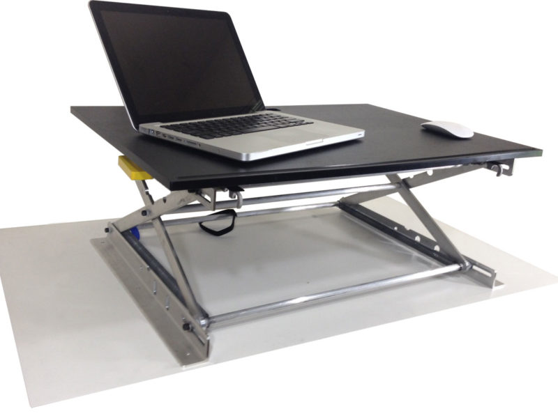 Adjustable Table Top Desk