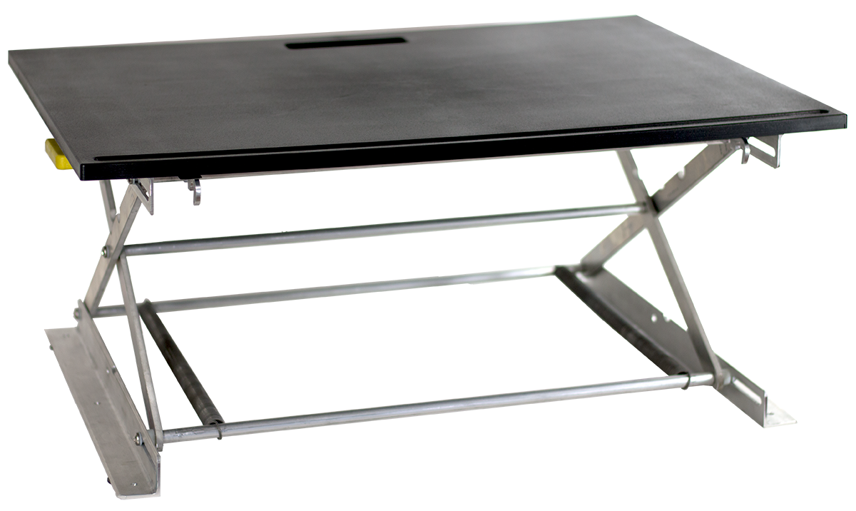 RiseUP Standing Desk solo